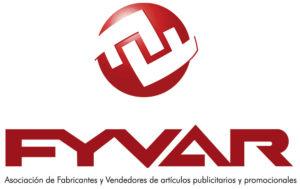FYVAR. Asociación de fabricantes y Vendedores de Artículos Publicitarios y Promocionales