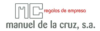 Manuel de la Cruz S.A. Regalos de empresa