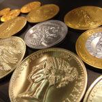Monedas, regalos de empresa en Manuel de la Cruz S.A.