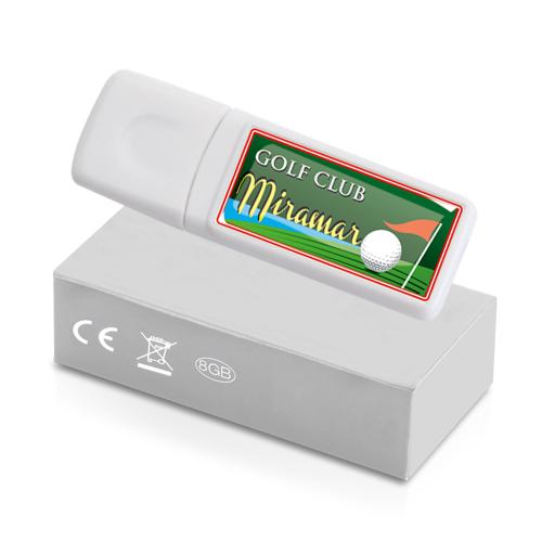 Ref. 4489 - Memoria 8 GB