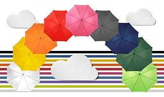 Paraguas y Meteorología