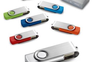 Memorias USB en liquidación