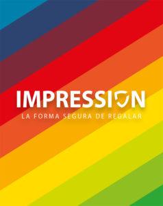 Catálogo Impression 2019