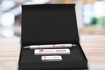 Pack Basic, regalos de empresa en Manuel de la Cruz S.A.